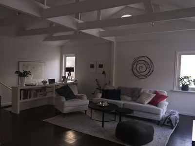 Photo for Family friendly house close to metro and Sthlm City