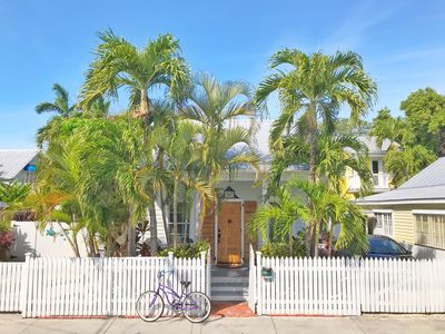Photo for Award Winning Home Next to Lighthouse! Newly Updated Private Pool, Gated Parking