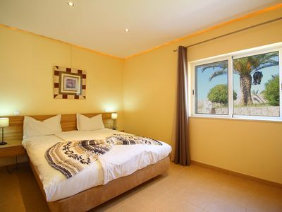 Photo for Four Winds Apartment Repiquete has 2 bedrooms and sleeps 4 people.