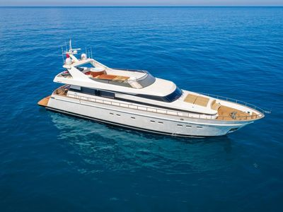 Photo for WELCOME ON BOARD / PRIVATE YACHT 27 METERS