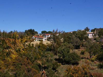 Photo for Bel apt conditioning in Tanneron in the heart of the Esterel on the Riviera