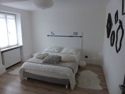 Photo for Furnished with charm near the city center