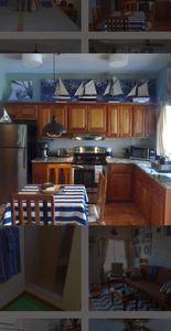 Photo for Sea View with fully equip. kitchen or..... ROOM SERVICE !!