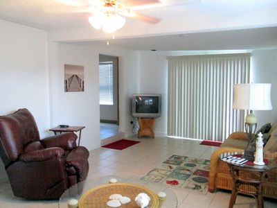Photo for 2BR Cottage Vacation Rental in Port Isabel, Texas