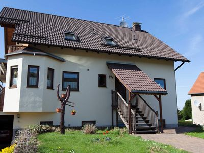 Photo for Apartment - Apartment Hetzdorf - Holiday Am Tharandter forest