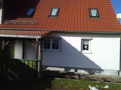 Photo for Holiday house Crawinkel for 1 - 6 persons with 2 bedrooms - Holiday home