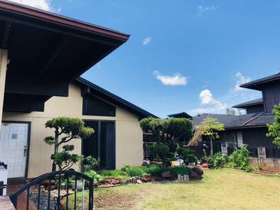 Photo for Middle of Oahu Island House