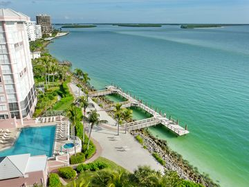Cape Marco, Marco Island, Florida, United States of America