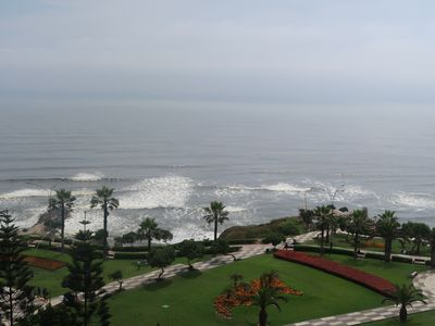 Photo for 1BR Apartment Vacation Rental in Lima, Gobierno Regional de Lima