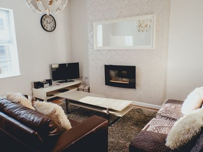 Photo for The Penthouse - Simple2let Serviced Apartments