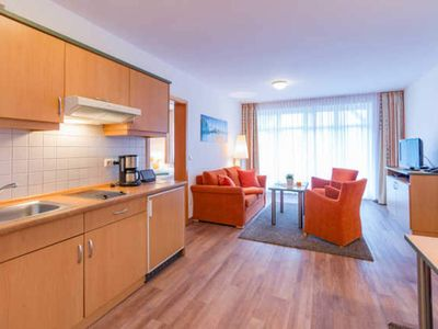 Photo for 2 bedroom apartment - B12 - On the west beach Apartment Haus Waldeck