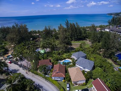 Photo for Beach Villas Phuket - 3 Bedrooms