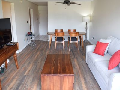 Photo for Modern Condo with Convenient Location