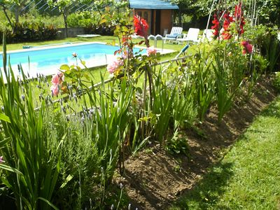 Photo for Galician Cottage with unshared pool, the perfect place to unwind