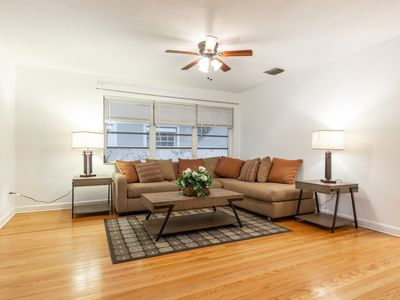 Photo for 2/2 HOUSE COCONUT GROVE ONE BLOCK FROM MARINA