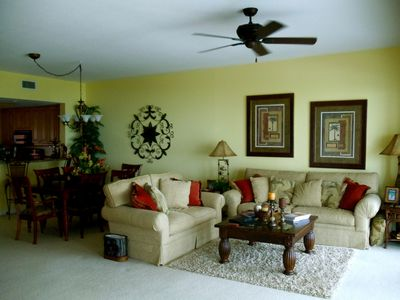 Photo for Beautiful Gulf Front Condo