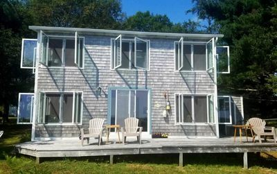 Photo for 2BR House Vacation Rental in Shelburne, NS