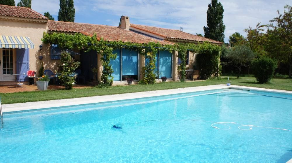 Location Villa Piscine Marseille Homelidays