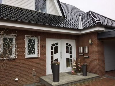 Photo for 3- room apartment - Haus Antje