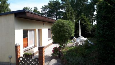 Photo for Holiday house Schwarz for 2 - 4 persons with 1 bedroom - Holiday house