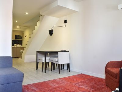 Photo for Wonderful Stay in Tram 28 Duplex Apartment in Lisbon