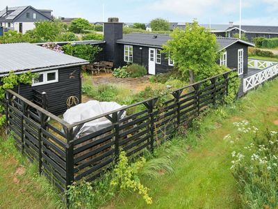 Photo for Spacious Holiday Home in Jutland Denmark with Sea View