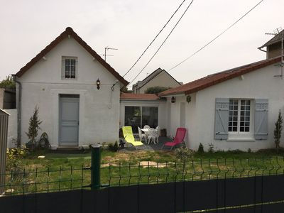 Photo for holiday rental in small seaside village