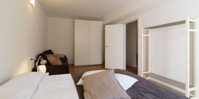 Photo for Quercus Apartments - Two Bedroom apartment with terrace