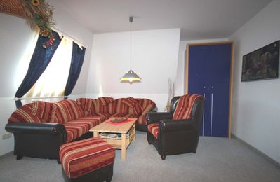 Photo for 2-rooms apartment. 25RB56 - Marktpassage by Rujana
