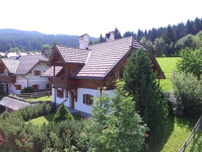 Photo for Comfortable Chalet with Sauna near Ski Area in Salzburg