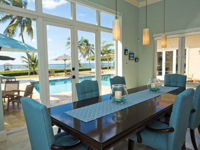 Photo for Ultra-Luxury Home with Unparalleled Views, Private Pool and Outdoor Kitchen!