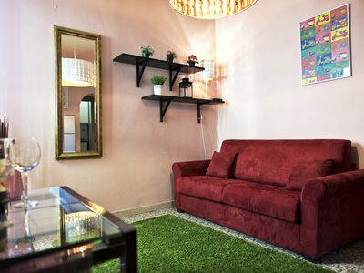 Photo for VACCHERECCIA 3 - KEYS OF ITALY - Apartment for 2 people in Florencia