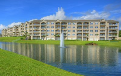 Photo for Gorgeous 3-BR Top-Floor Condo at Ocean Park on Amelia Island! EMAIL FOR PRICES!