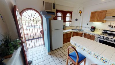 Photo for Casa de Carole - Plaza Dorada 1BD Condo for rent in Old Town, Puerto vallarta