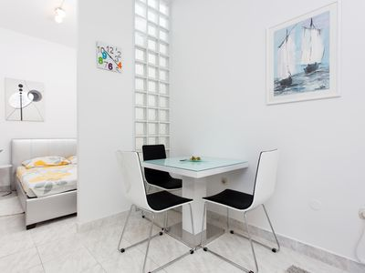 Photo for Apartment Vacation Rental in Split, Splitsko-dalmatinska županija