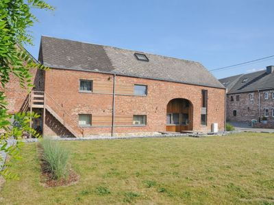Photo for Vacation home Grange de Marcel  in Somme - Leuze, Ardennes - 16 persons, 8 bedrooms