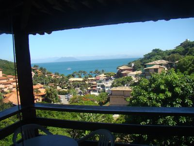 Photo for House in João Fernandes beach in gated community