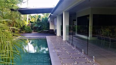 Photo for Tropical Relaxating Oasis in Port Douglas