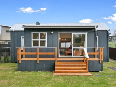 Photo for Clara's Togs and Towels - Waihi Beach Holiday Home