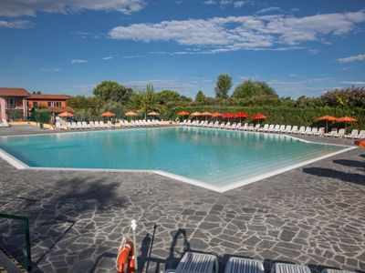 Photo for 1 bedroom accommodation in Sirmione