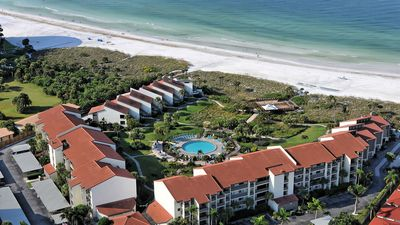 Photo for Siesta Key-Siesta Dunes- Beautiful Condo on the Gulf of Mexico- NEWLY RENOVATED!