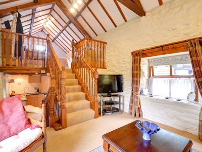 Photo for Woodpecker Cottage - One Bedroom House, Sleeps 2