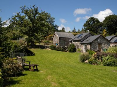 Photo for 2 bedroom Barn in Conwy - 42573
