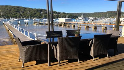 Photo for BOATING HAVEN - WATERFRONT LUXURY
