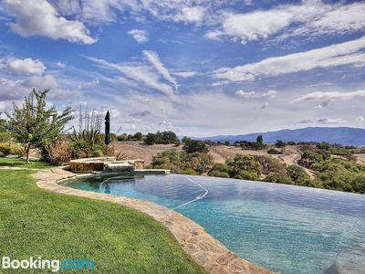 Photo for 4BR House Vacation Rental in Santa Ynez, California