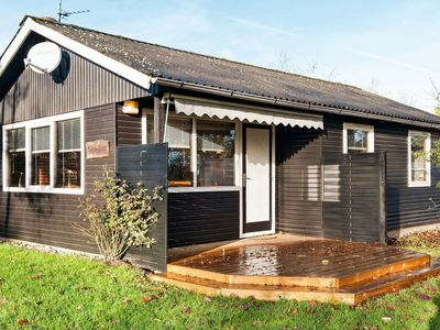 Photo for Spacious Holiday Home in Silkeborg with Barbecue