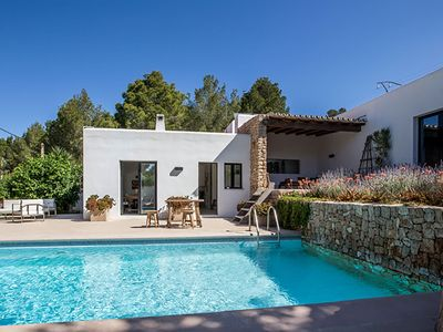 Photo for Exclusive Can Blanca to rent in Ibiza (Spain) by My Rental Homes