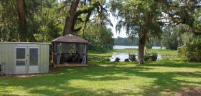 Photo for 2BR Mobile Home Vacation Rental in Floral City, Florida