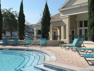 Photo for Affordable, Luxurious, and Inviting Vacation Home Minutes Away From Disney