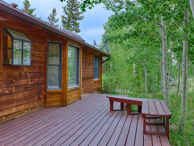 Photo for Updated Mountain Home with Beautiful Views!
